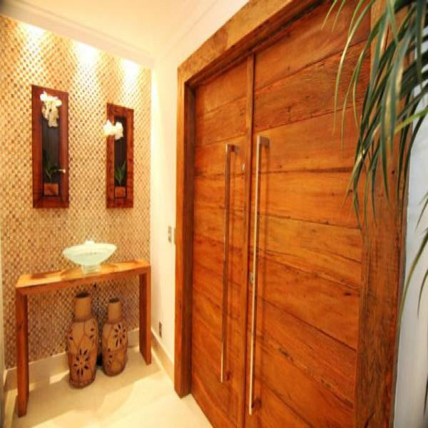 porta-madeira-dupla