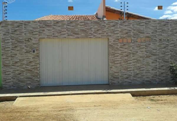 Modelos de Muros para Casas