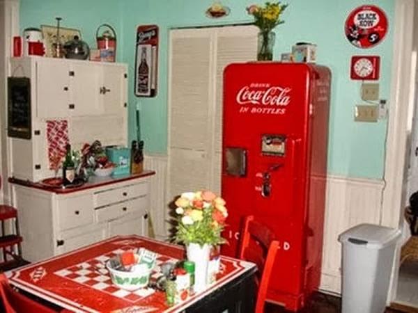Decoração Coca 4
