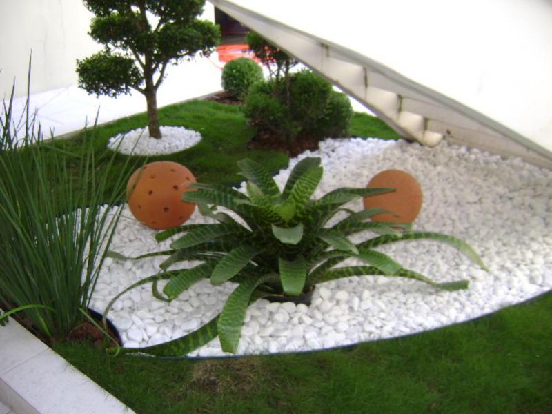 Decoração Jardim 3