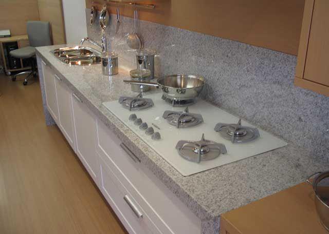17 tipos de granito para cozinha como escolher for Tipos de granito para mesada