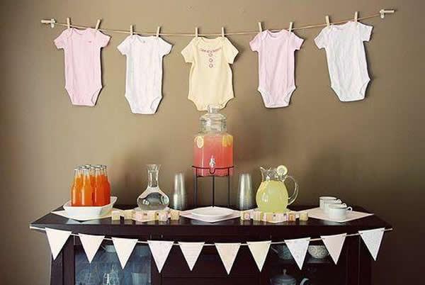 Mesa chá bebe 15