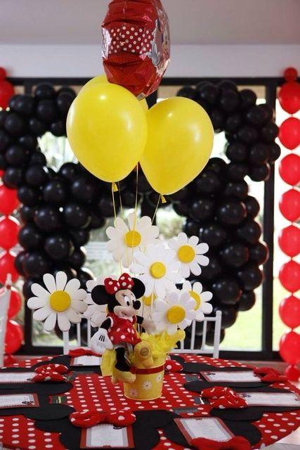 Minnie 8