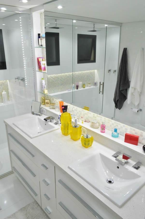 Armário Banheiro 18