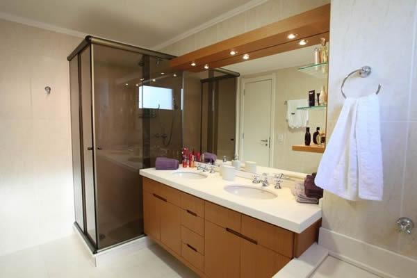 Armário Banheiro 21