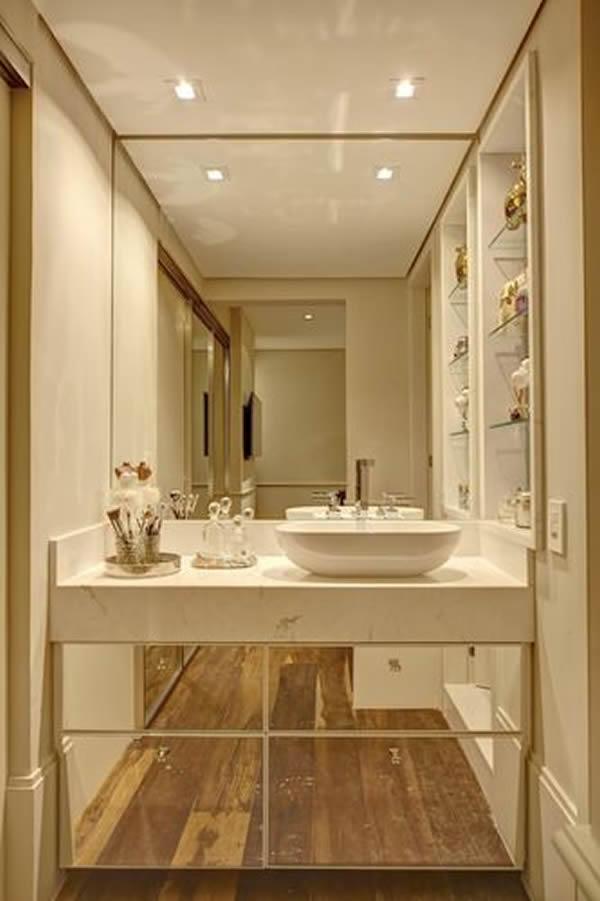 Armário Banheiro 26