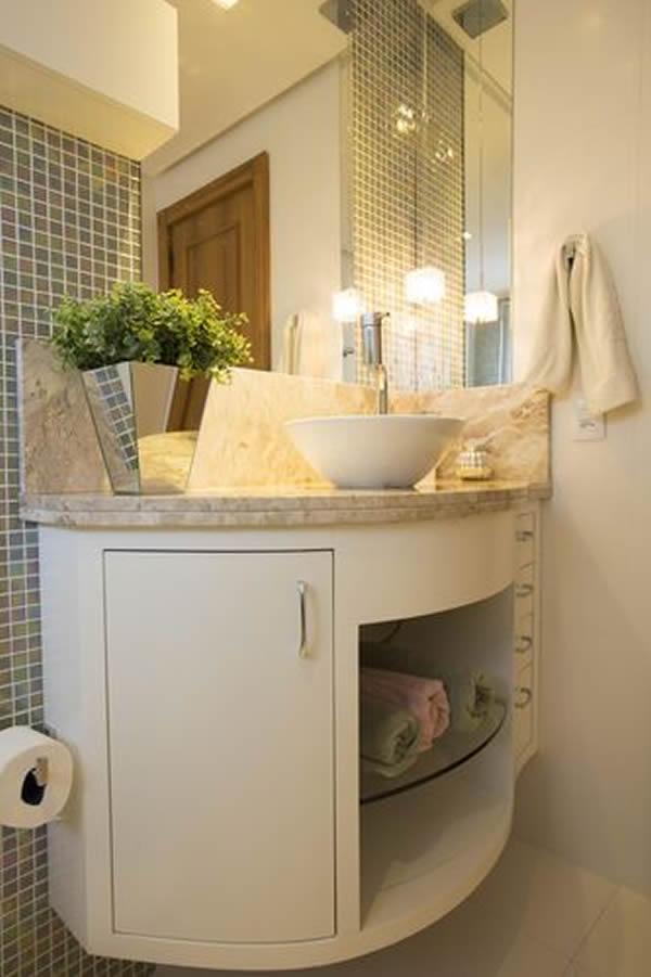 Armário Banheiro 27
