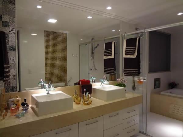 Armário Banheiro 8