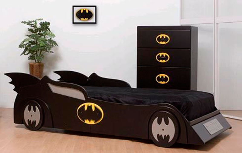 Batman 2