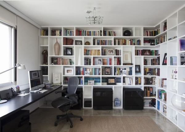 Home Office 21