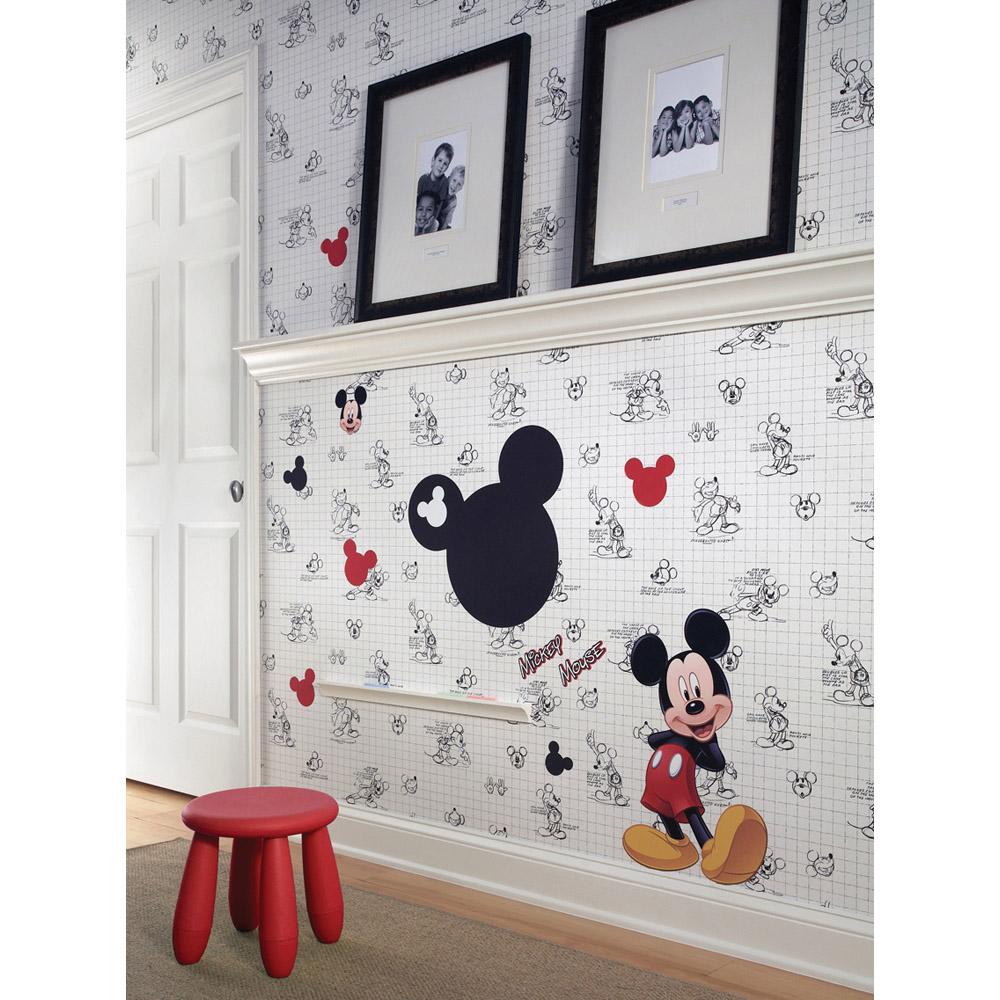 Quarto Mickey 29