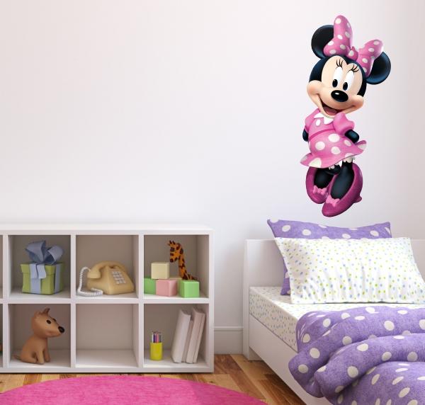Quarto Minnie 6