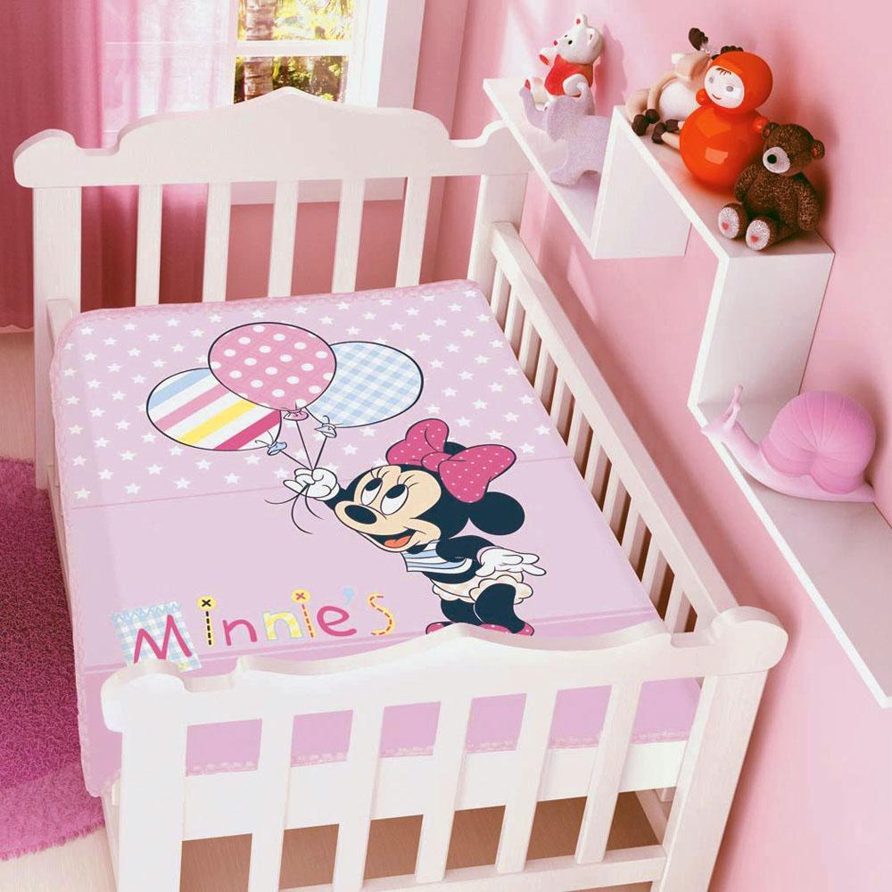 Quarto Minnie 8