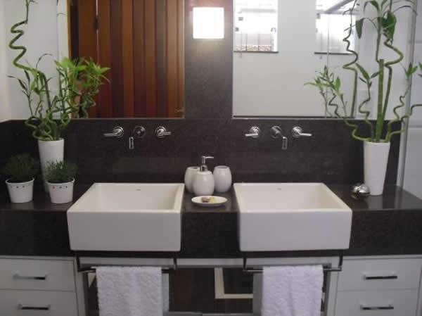 Granito para banheiro 5