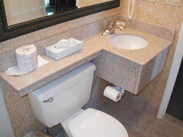 Granito para banheiro 9