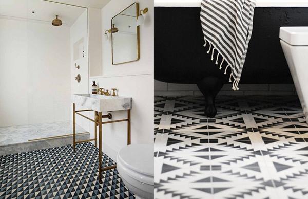 10 tendências de decoração 2017
