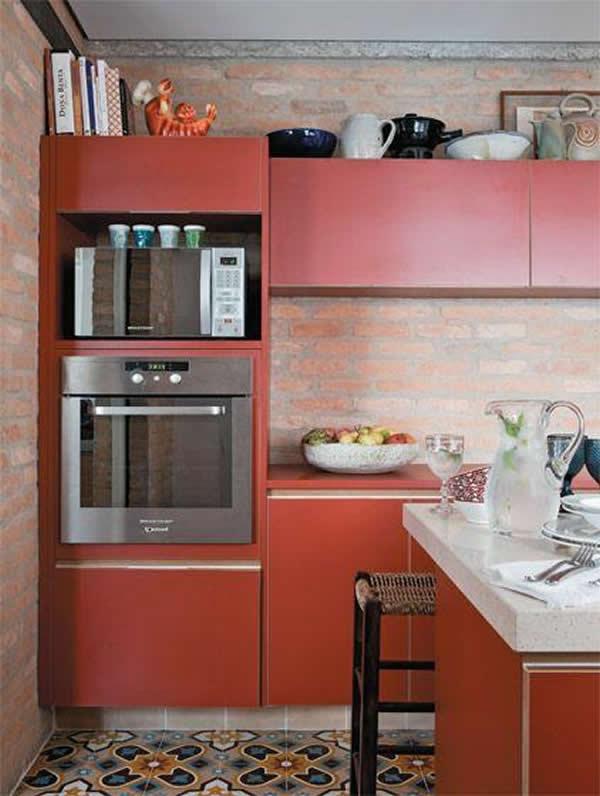 Tipos de pisos para cozinha