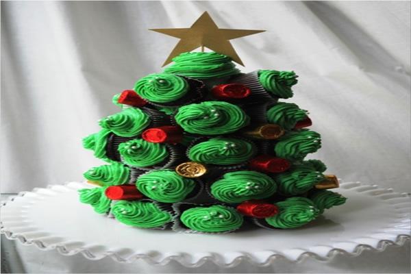 arvore-de-cupcake
