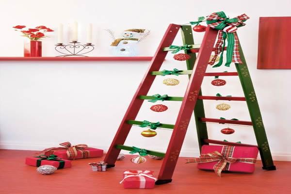 arvore-de-natal-de-escada