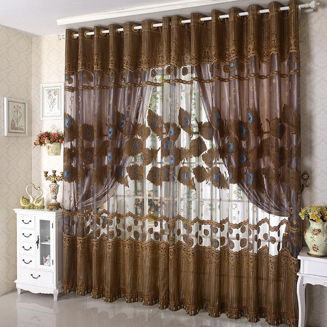 Decora o com cortinas tend ncias e modelos 2018 for Cortinas conforama