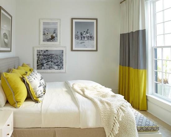 cortina tricolor