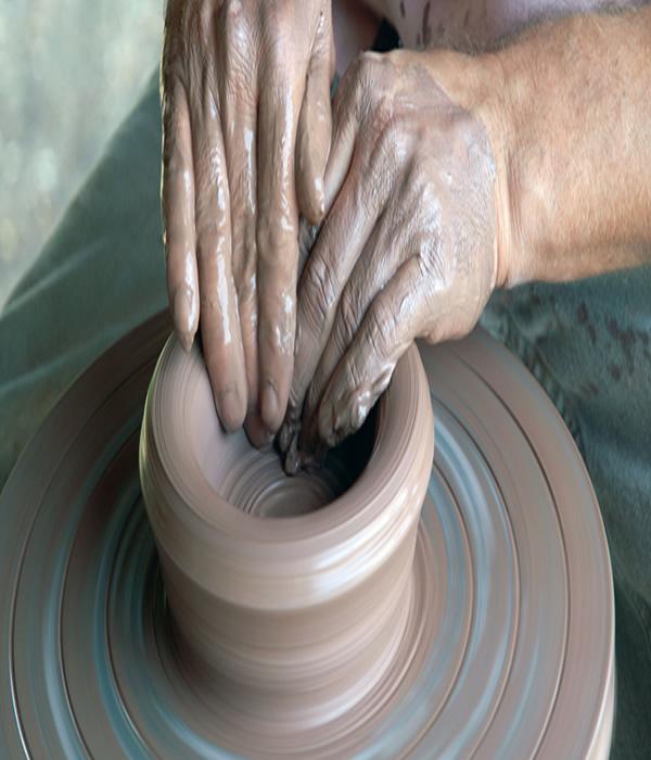 Esculturas de Argila: Como fazer, Fotos, Modelos, Preços