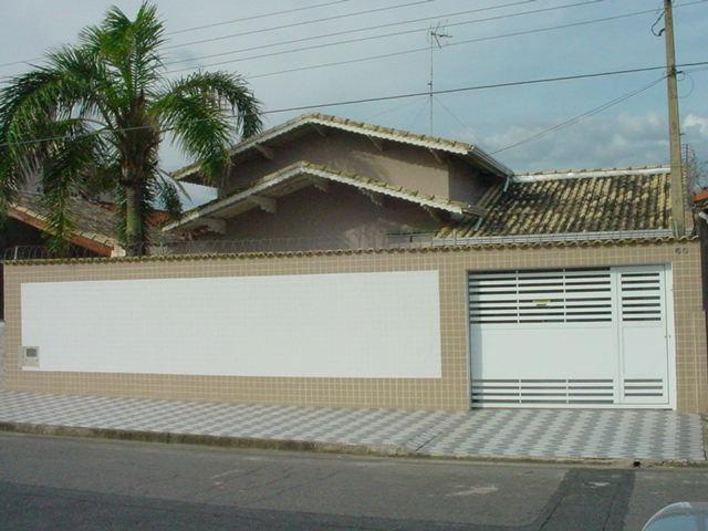 Fachadas de Muros Modernos: + de 50 modelos!