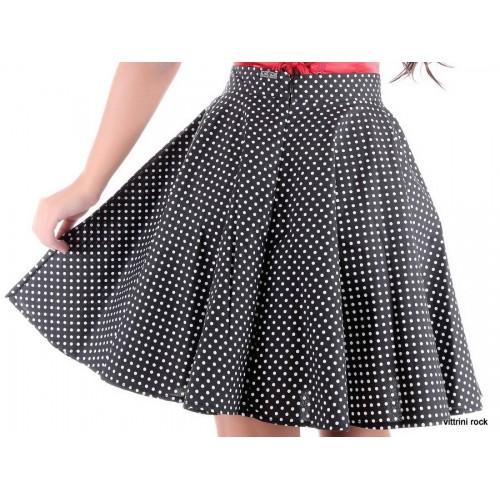 Retrô aplicada à moda: saia inspirada em modelos antigos, mas com corte atual