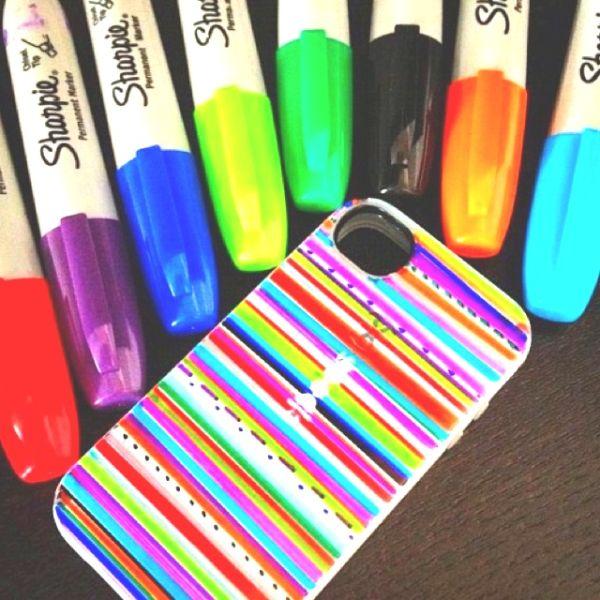 Como personalizar capinha de celular
