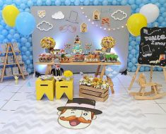Festa Mundo de Bita