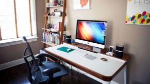 Modelos de Home Office
