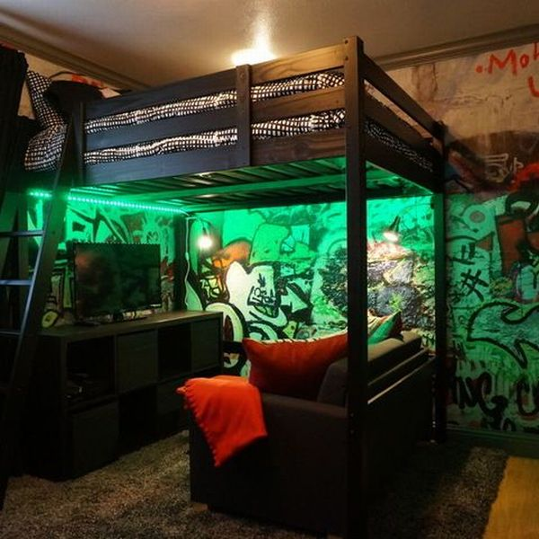 15 Year Old Boy Bedroom: Quarto Gamer: 10 Dicas Para Decorar