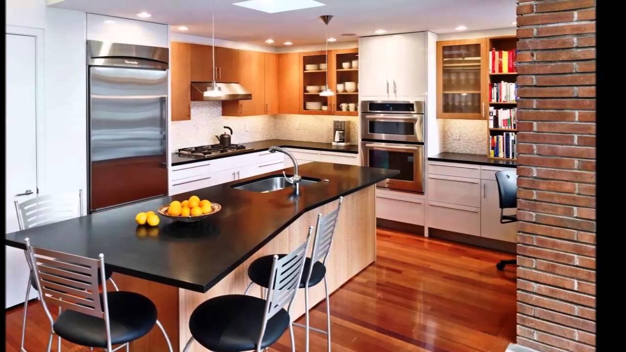 Cozinha Com Ilha 30 Modelos Perfeitos Para Sua Casa