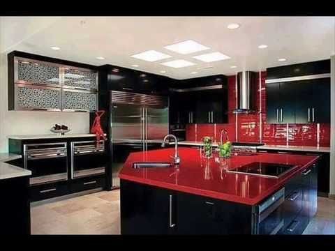 cozinha planejada com ilha